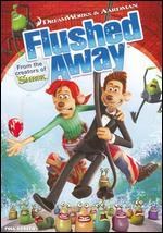 Flushed Away [P&S]