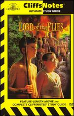Lord of the Flies [Cliffs Notes Version] - Harry Hook