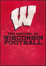 The History of Wisconsin Football - D.P. Carlson