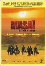 Masai: the Rain Warriors (Masai: Los Guerreros De La Lluvia) [Ntsc/Region 1 & 4 Dvd]. Import-Latin America