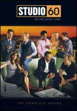 Studio 60 on the Sunset Strip-the Complete Series
