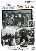 Unseen Beatles (Dvd)
