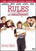 Rules of Engagement: The Complete First Season