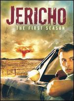 Jericho: The First Season [6 Discs]
