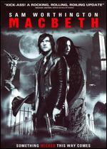 Macbeth - Geoffrey Wright