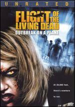Flight of the Living Dead - Scott Thomas