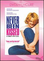 Never Been Kissed [Pink Cover]