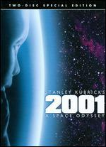 2001-a Space Odyssey (Two-Disc Special Edition)