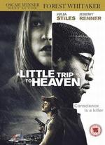 A Little Trip to Heaven - Baltasar Korm�kur