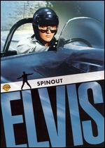 Spinout [Remastered] - Norman Taurog