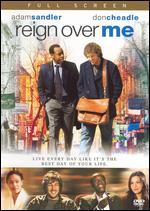 Reign Over Me [P&S]