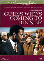 Guess Who's Coming to Dinner [40th Anniversary Edition] - Stanley Kramer
