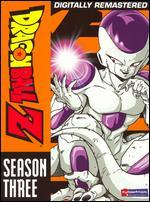 DragonBall Z: Season Three [6 Discs]