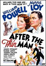 After the Thin Man - W.S. Van Dyke