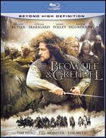 Beowulf & Grendel [Blu-ray] - Sturla Gunnarsson