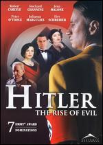 Hitler: The Rise of Evil [2 Discs]
