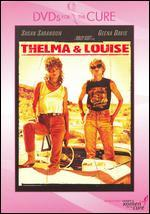Thelma & Louise [Breast Cancer Awareness Promotion]