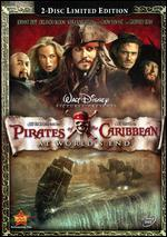 Pirates of the Caribbean: At World's End [Special Edition] [2 Discs]