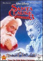 The Santa Clause 3-the Escape Clause