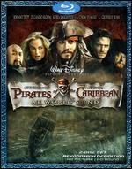 Pirates of the Caribbean: At World's End [Blu-ray] - Gore Verbinski