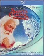 The Santa Clause 3-the Escape Clause [Blu-Ray]