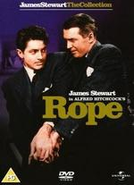 Alfred Hitchcock-Rope [Dvd]