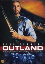 Outland [With I Am Legend Movie Cash]