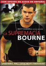 The Bourne Supremacy [Spanish Packaging]