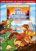 The Land Before Time [Anniversary Edition] [Spanish Packaging]
