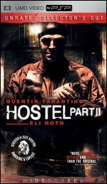 Hostel Part II [UMD]