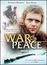 War and Peace [5 Discs]