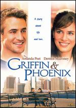 Griffin and Phoenix - Ed Stone