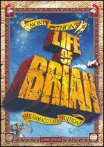 Monty Python's Life of Brian-the Immaculate Edition