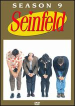 Seinfeld: The Complete Ninth Season [4 Discs] -