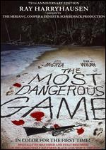 The Most Dangerous Game [75th Anniversary Edition]