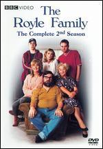 The Royle Family: Series 02