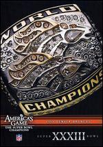 NFL: America's Game - 1998 Denver Broncos - Super Bowl XXXIII