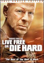 Live Free or Die Hard [P&S]