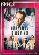 12 Angry Men [Decades Collection]