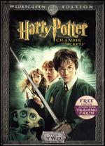 Harry Potter and the Chamber of Secrets [WS] [With Collector's Trading Cards] - Chris Columbus