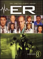 ER: The Complete Eighth Season [6 Discs] -