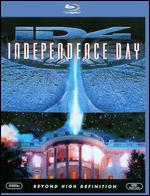 Independence Day [Blu-ray] - Roland Emmerich
