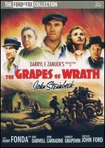 The Grapes of Wrath (the Ford at Fox Collection)