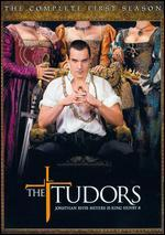 The Tudors: Season 01