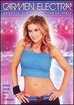 Carmen Electra: Aerobic Striptease - Vegas Strip