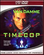 Timecop [Hd Dvd]