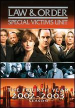 Law & Order: Special Victims Unit-the Fourth Year
