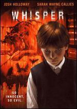 Whisper [Dvd]
