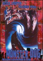 Monster Dog - Claudio Fragasso