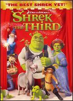 Shrek the Third (Widescreen)